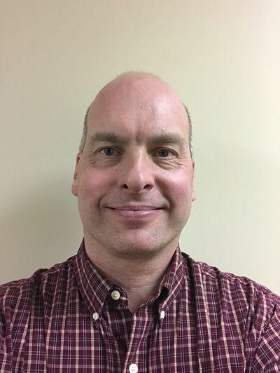 Dr. Keith Barkow named Golden Deeds winner