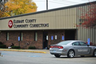Elkhart County Community Corrections