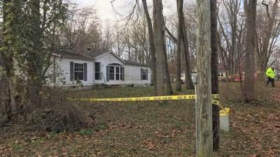 Resident dies in Osceola house fire