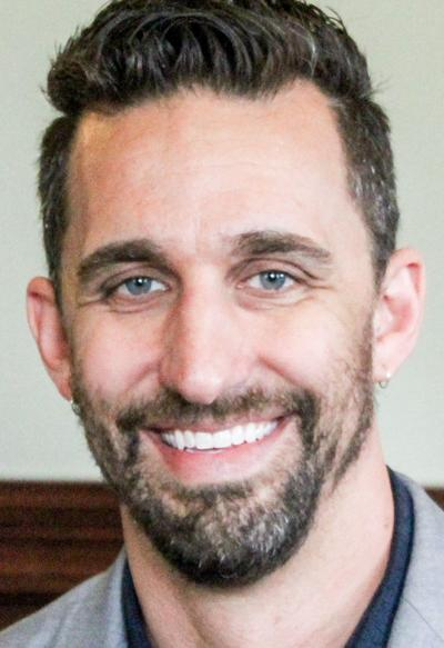 Jeremy Stutsman