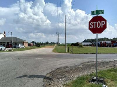 County seeks grant for C.R. 17 expansion