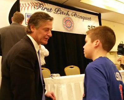 Jamie Moyer believes in opportunities created by South Bend Cubs