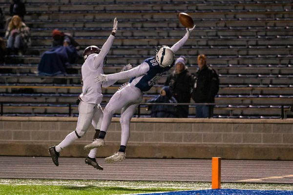 Loss can't take away from strong Central season
