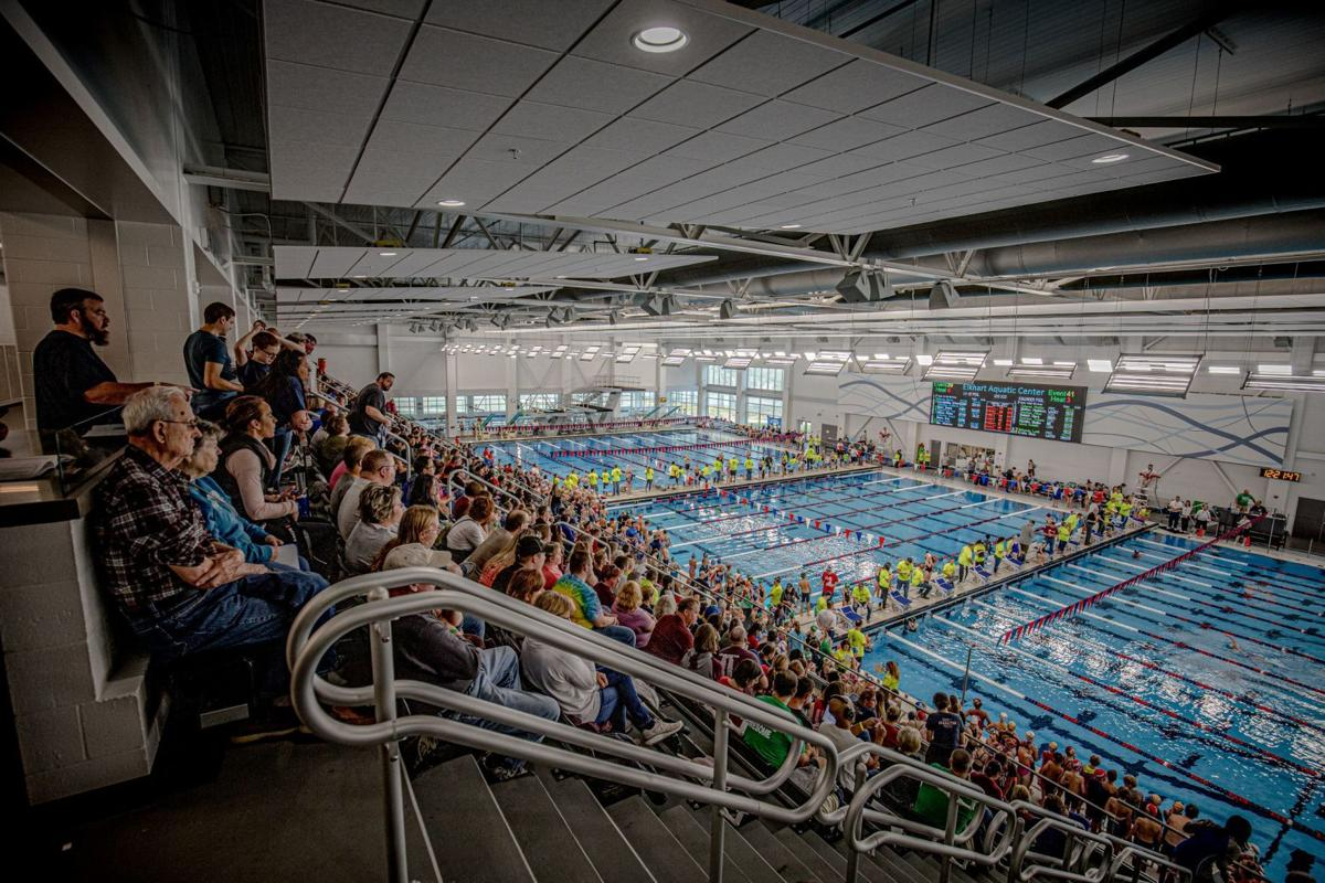 Elkhart Health & Aquatics Center 1