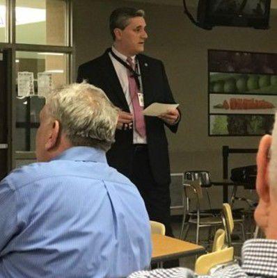 Elkhart schools hosts final ballot measure session