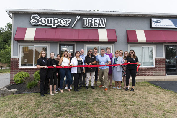 Souper Brew opens in Middlebury