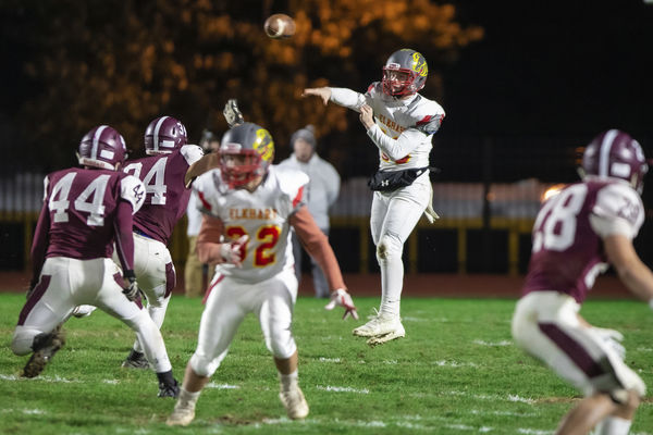Mishawaka offense too much for Chargers
