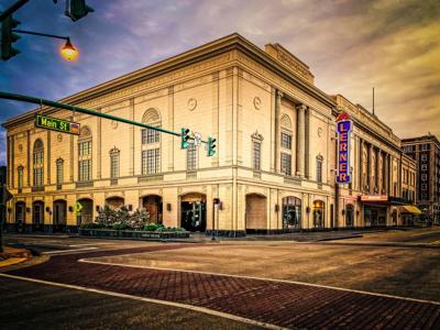 The Lerner Theatre