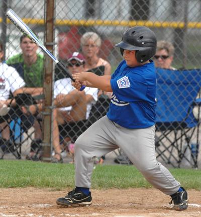 Wertz tosses no-hitter to key Goshen win