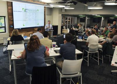 Virtual academy offers new choice in education