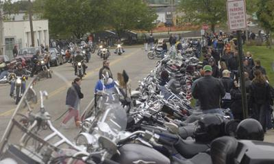 Thousands expected for Bike Night on Saturday