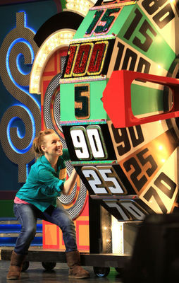 Price is Right Live! comes to Lerner
