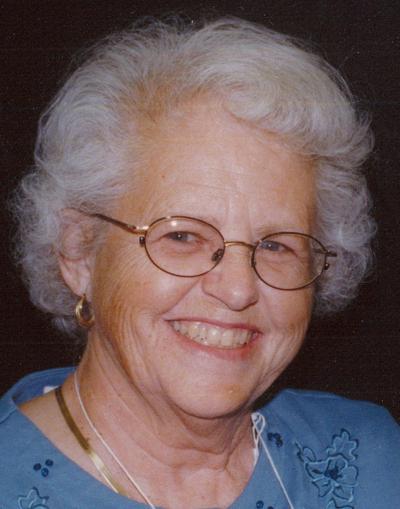Norma Boyer
