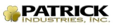 Patrick Industries logo