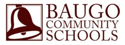 Baugo logo