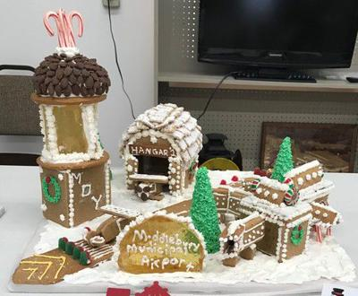 Gingerbread Jamboree entries sought