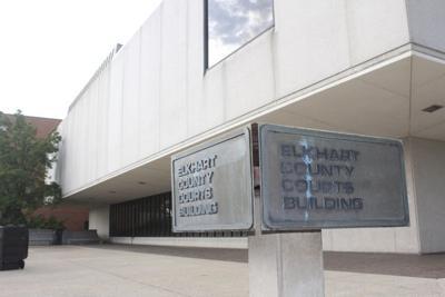 Elkhart man accused of violent rape