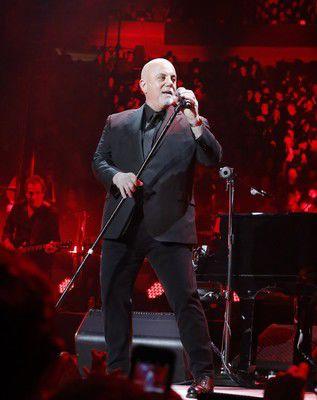 Billy Joel to play Notre Dame Stadium in 2020