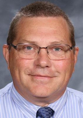 Kieffer named associate superintendent
