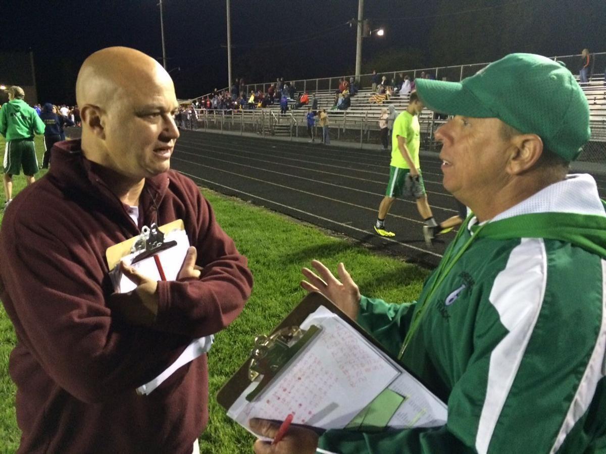 Coach Linville