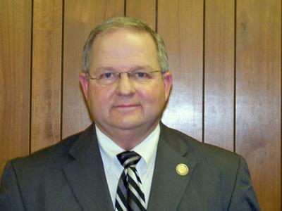 Thompson will seek 5th term as mayor of Nappanee