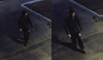 Police seek senior community burglar