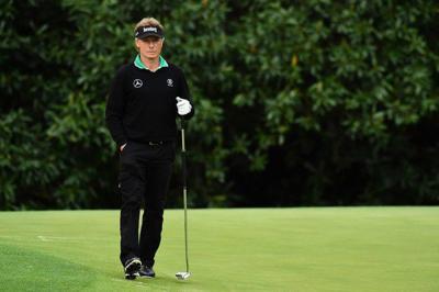 Watson, Langer expect a tough test at Senior Open