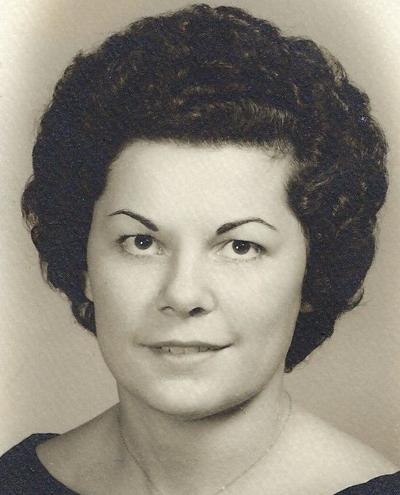 Aloma Scott
