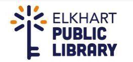 Elkhart Public Library logo