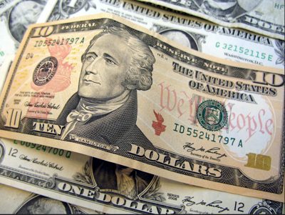 RedBlueAmerica: Should Alexander Hamilton make way for a woman on the $10 bill?
