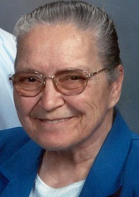 MARY W. EICHER Sept. 27, 1930 - Sept. 18, 2019