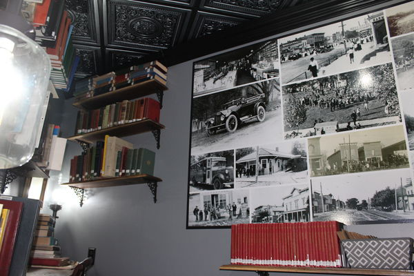Bristol Library sees several changes as it marks 100 years