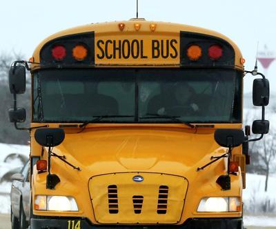 Cuts in school transportation