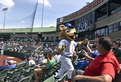 SB Cubs attendance soaring as team looks to season's second half