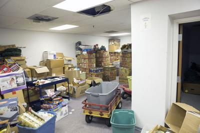 Weekend sale 'a success,' but Shepherd's Cove still needs more than $130,000