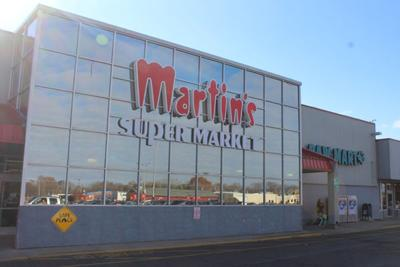 Martin's on Jackson to close earlier than expected