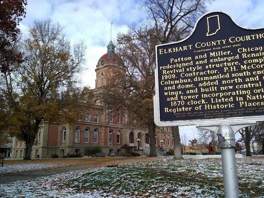 Courthouse clock to undergo $80K overhaul