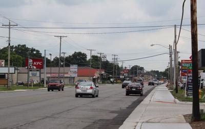 Mulling Cassopolis Street curb appeal