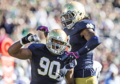 Rochell savoring robust times through ND