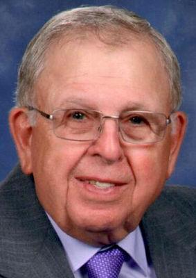 JOHN R. LORENZ July 11, 1934 - June 8, 2019