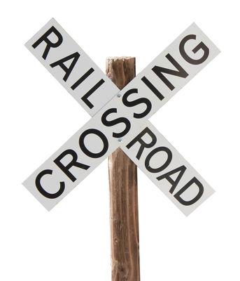 Bristol prepares for railroad crossing changes