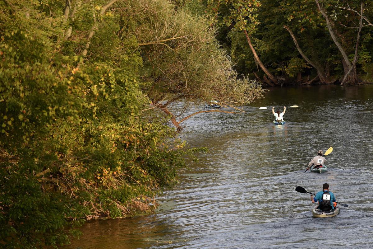 river challenge4