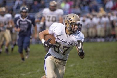 Penn set to battle its scrimmage buddy
