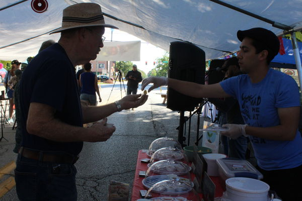 Salsa Fest returns to Goshen for 4th year