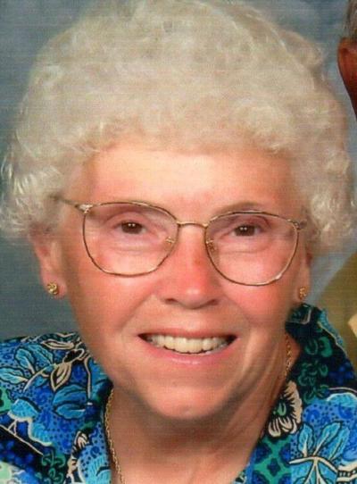 Shirley Leinbach