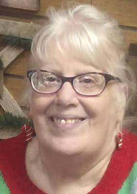 NANCY J. ELIAN Feb. 12, 1953 - Jan. 9, 2020