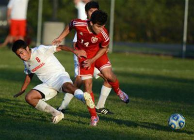Concord and Goshen soccer teams look potent on pitch