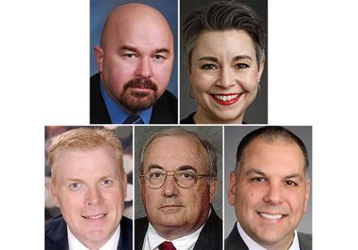 Elkhart County judge candidates 2020