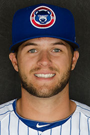 Versatility is calling card for David Bote of South Bend Cubs