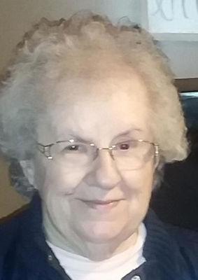 MARILYN J. TRUEX July 14, 1934 - June 4, 2019